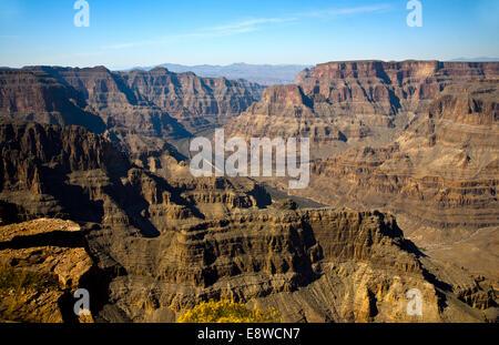 Colorado Grand Canyon - Stock Photo