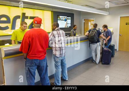 Stl Airport Car Rental