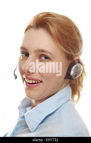 communicate - Stock Photo