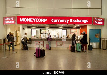 Airport Currency Exchange Stock Photo Royalty Free Image 43703411 Alamy