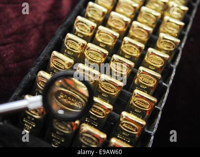 Sorokins Gold