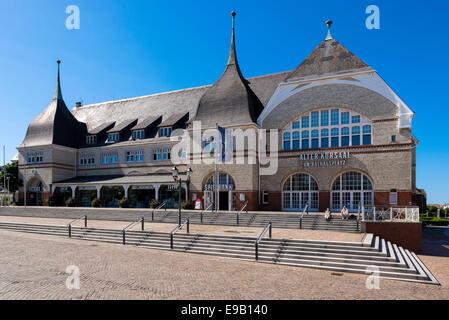 Casino Deutschland Alter
