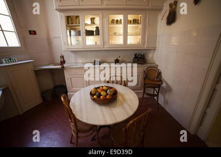 dining room of the casa mila  la pedrera  by antoni gaudi spain living room ideas living room bar marbella spain