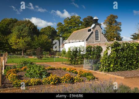 Avebury Manor Walled Garden Garden Ftempo