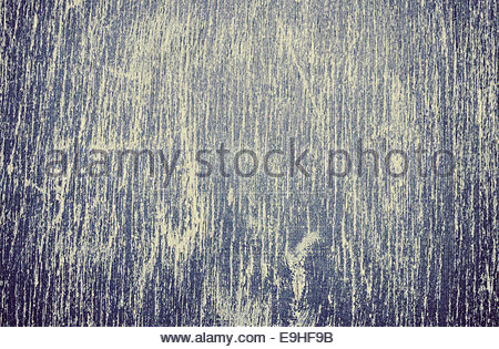 black blank chalkboard - Stock Photo