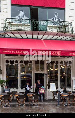 Le Grand Caf Ef Bf Bd Le Touquet Paris Plage