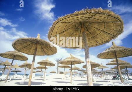 TUNISIA - Stock Photo