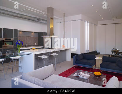 Studio Apartment Hollywood open plan studio apartment on broadway, hollywood, los angeles