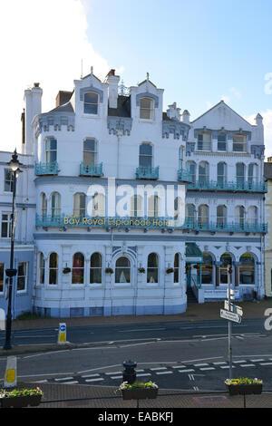 Bay Royal Esplanade Hotel Ryde