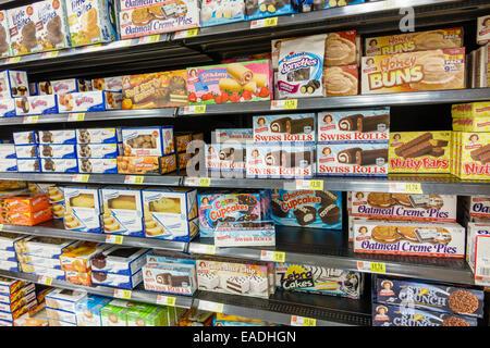 Miami Florida Walmart Sale Shelves Otc Over The Counter