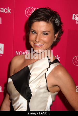 File. 14th Nov, 2014. MTV's Real World/Road Rules Challenge star DIEM BROWN passed away today after a long battle - Stock Photo