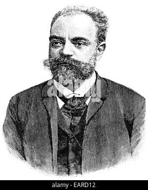 Antonin leopold dvorak bohemian musician date 1841 1904 for Mobel dvorak