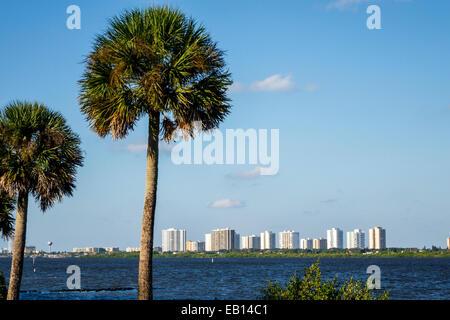 Daytona Beach Palmetto Condo