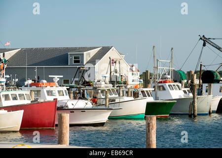 Commercial fishing boats montauk harbor long island new for Fishing boats long island