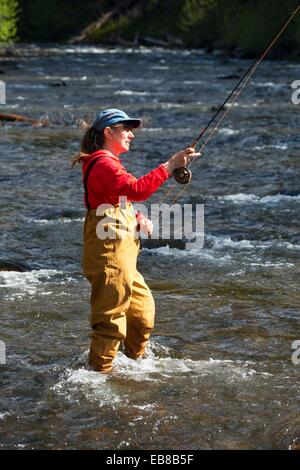 Fly fishing malheur wild and scenic river malheur for Oregon free fishing