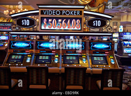 Best slot machines to play at bellagio