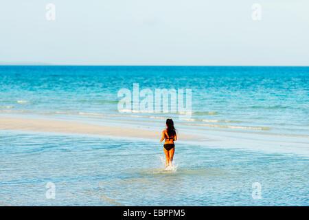 Bantayan island bikini