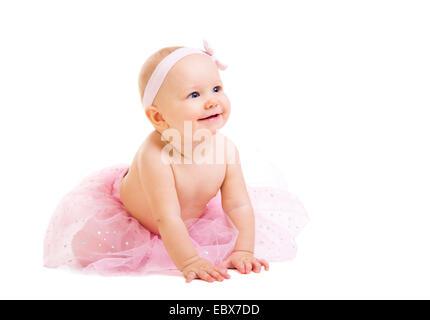 Baby Ballerina Skirt 45