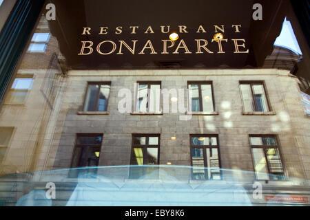 Auberge Bonaparte Hotel Montreal