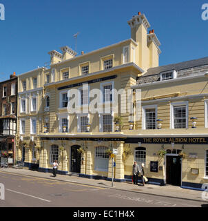 Bleak House Hotel Kent