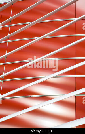 Abstract, Architecture - Stock Photo