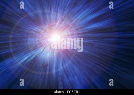 big bang - Stock Photo