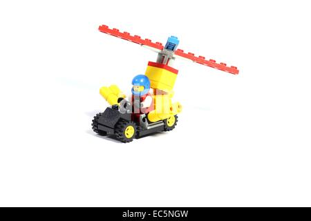 Lego City Race Car 60053 Instructions