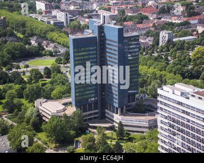 Telekom tower - Stock Photo