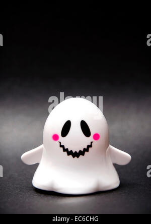 Funny Ghost Toy - Stock Photo
