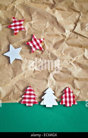 Christmas concept - Stock Photo