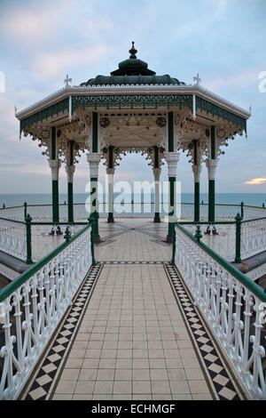 Bandstand, Brighton - Stock Photo