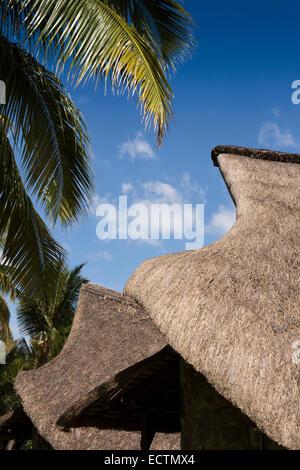 Mauritius Flic En Flac Hotel La Pirogue