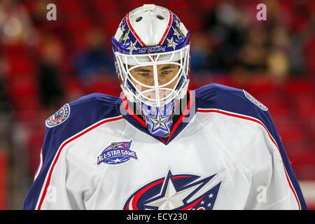 Columbus Blue Jackets Hockey Team Logo As An App Icon. Clipping ...
