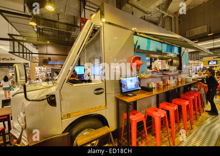 Mexican Food Truck Bangkok Thailand