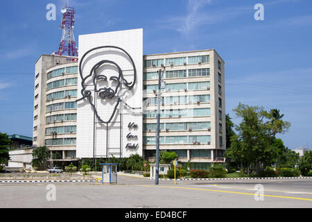 Ministry of Informatics and Communications - Stock Photo