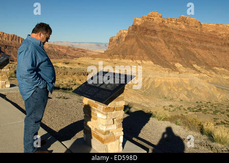 Green River Utah USA - Stock Photo