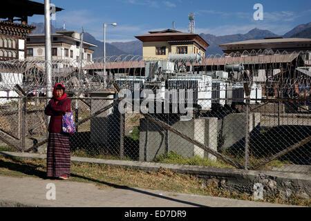 Rumors, Lies and Bhutanese Bride