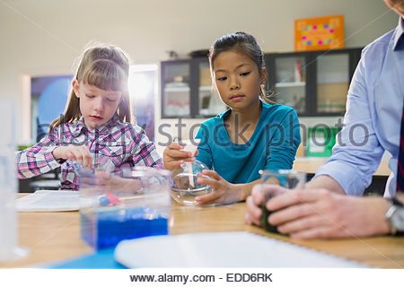 An Elementary Study of Chemistry - Bedford Public Library