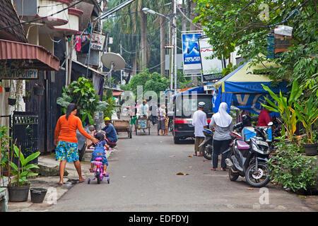Street Life Street Education