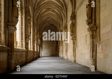 Monastery of Saint John of the Kings - Stock Photo