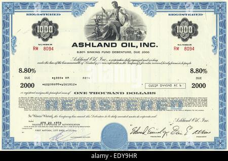 Ashland Inc.