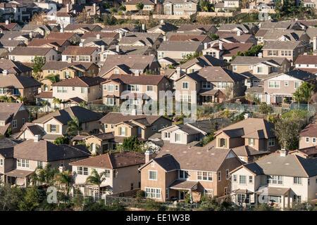 suburban home grounds