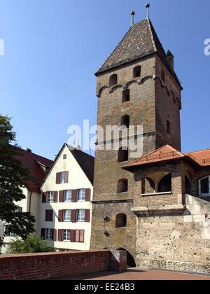 OLYMPUS DIGITAL CAMERA Deutschland, Baden-Wuerttemberg, , Ulm, Europa, Alb-Donau-Kreis, Sehenswuerdigkeit, Gebaeude, - Stock Photo