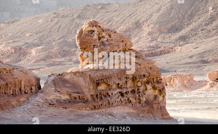 South sinai desert - Stock Photo