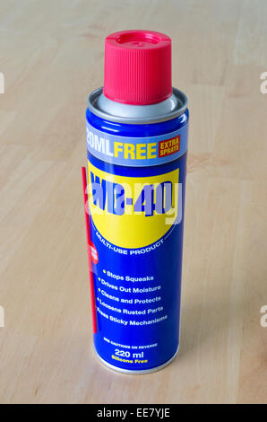 wd 40 cans wd40 spray stock photo royalty free image 51002539 alamy. Black Bedroom Furniture Sets. Home Design Ideas