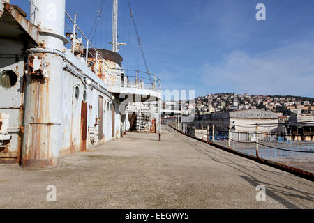 Schindex also Stock Photo Promenade Deck Of Marshal Josip Broz Tito Presidential Yacht Galeb 77818135 also 1020 Cedar Avenue Suite 202 likewise 232066869099 as well 331956556261. on operadio