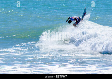 Surf in Dakhla, Western Sahara, Morocco - Stock Photo