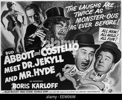 abbott and costello meet dr jekyll mr hyde 2017