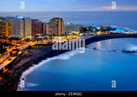 Canary islands tenerife puerto de la cruz jardin botanico stock photo royalty free image - Playa puerto de la cruz tenerife ...