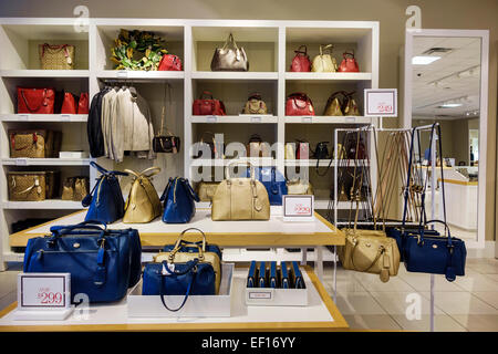 coach sale outlet ae5m  Vero Beach Florida Vero Beach Outlets shopping Coach store inside  women's handbags sale display